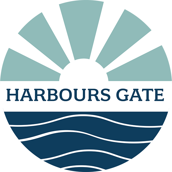 Harbours Gate