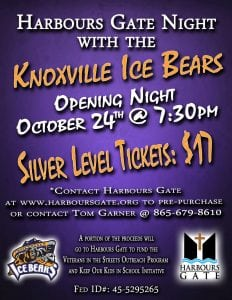 Ice Bears Hockey